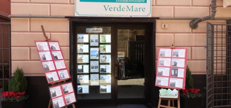 Agenzia Immobiliare Ceriale - Immobiliare Verdemare